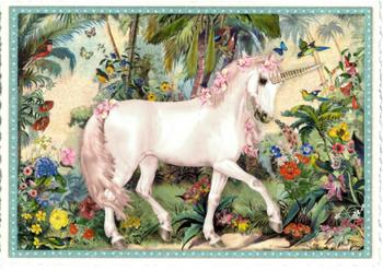 Postcard Edition Tausendschoen | Behr Design