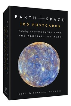 Earth and Space: 100 Postcards Featuring Photographs from the Archives of NASA