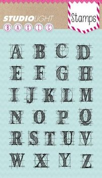 StudioLight Clear Stamp - Basic Clear Stamps