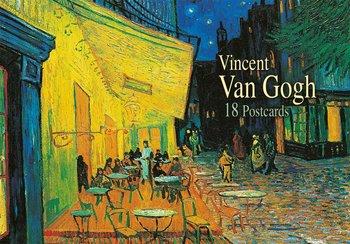 Tushita Postcard Book | Vincent van Gogh