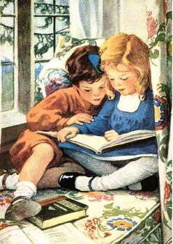 Postcard | Merry Christmas 1917