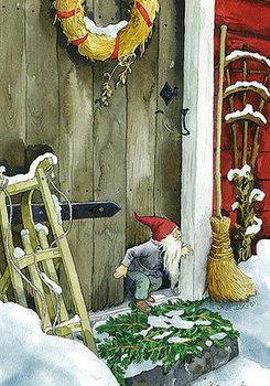Inge Look Postcards | Christmas