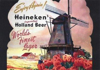 Museum Cards Postcard | Showcard USA market, 1947