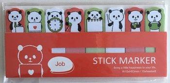 Index Sticky Notes | Panda