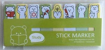 Index Sticky Notes | Bear