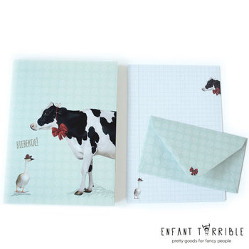 Writing Set Enfant Terrible | Biebekoe