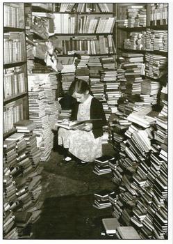 Postcard Gutrath Verlag | Young Reader