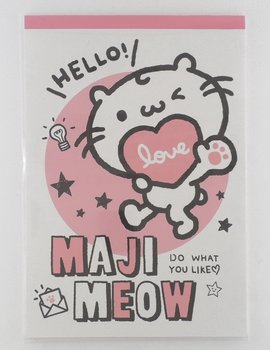 Letter Paper Pad | Maji Meow