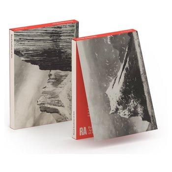 Art Press Wallets | Scottish Islands by Norman Ackroyd RA Postcard Pack