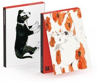 Art Press Wallets | David Remfry MBE RA