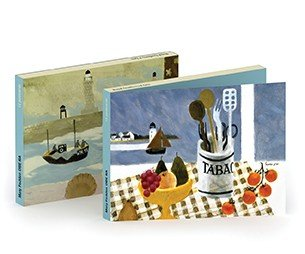 Art Press Wallets | Mary Fedden OBE RA