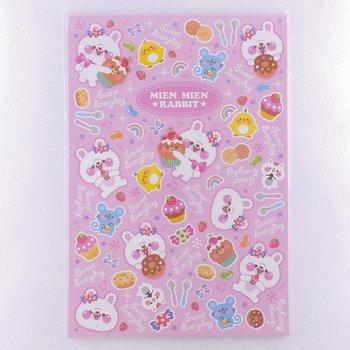 Letter Paper Pad | Mien Mien Rabbit