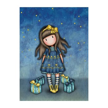Santoro Gorjuss Just Because Greetings Card