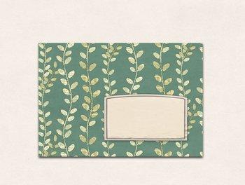 10 x Envelope TikiOno | Ranken