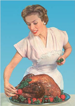 Postcard | What a Turkey