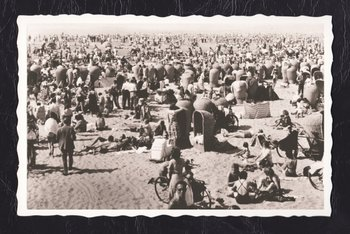 Oud Hollandse Postkaart | Waar ben je?