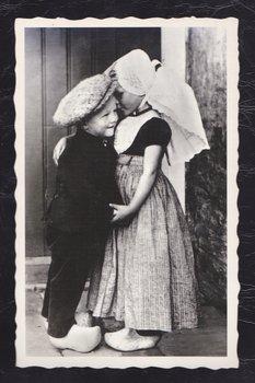 Oud Hollandse Postkaart | Moet je horen