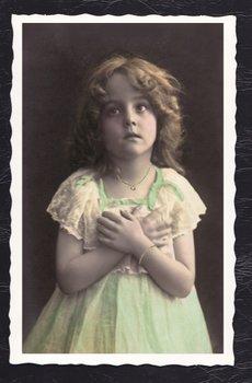 Oud Hollandse Postkaart | Hope