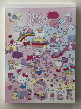 Sanrio Hello Kitty Large Memo Pad