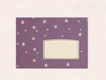 10 x Envelope TikiOno | Sterne