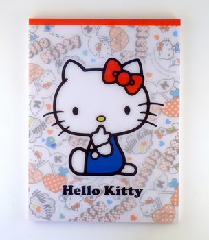 Sanrio Hello Kitty Letter Paper Pad
