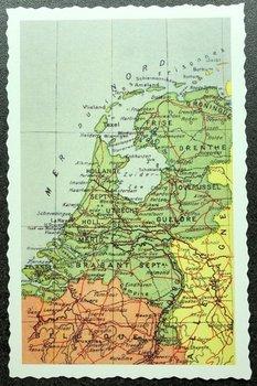 Oud Hollandse Postkaart | Pays-Bas