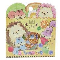 Sticker Flakes Sack Crux | Hari Pan