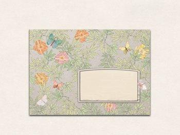 10 x Envelope TikiOno | Butterflies