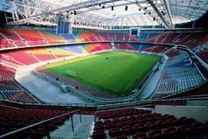 Postcard   Amsterdam Arena