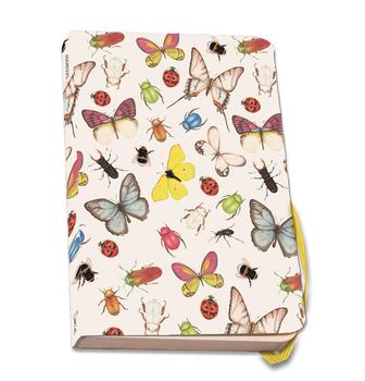 Adresboek Insecten, Sorcia