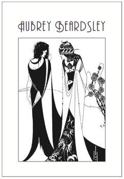 Aubrey Beardsley Postcard Pack