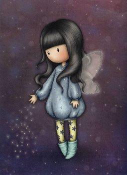 Santoro Gorjuss Bubble Fairy Greeting Card