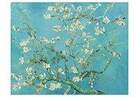 Postcard | Vincent van Gogh: Almond blossom, 1890