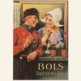Postcard | Affiche Bols