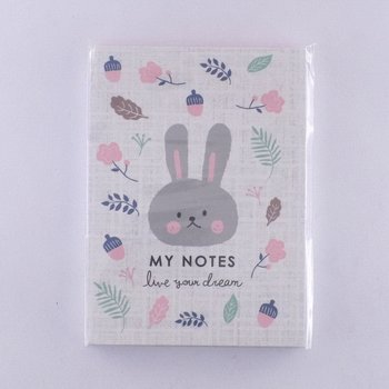 Kawaii (mini) memopad | My notes live your dream