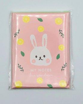 Kawaii Notepack Memopaper Set