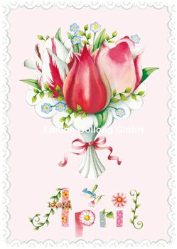 Nina Chen Postcard | April