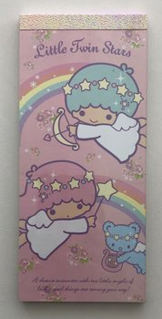 Sanrio Kawaii Memo Pad | Little Twin Stars