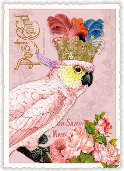 Postcard Edition Tausendschoen | Kakadu