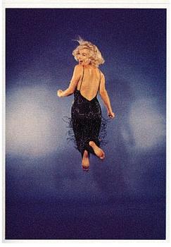 Postcard | Marilyn Monroe