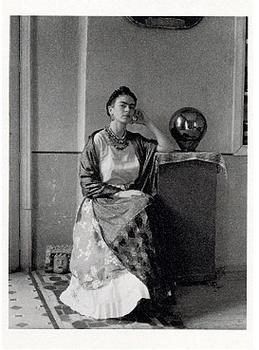 Postcard | Frida Kahlo, 1930