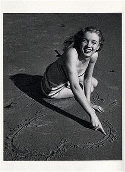 Postcard | Marilyn Monroe, 1946