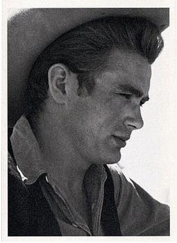 Postcard | James Dean, 1955