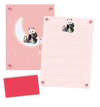 Writing Set Enfant Terrible | Panda