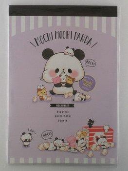 Kamio Letter Paper Pad | Mochi Mochi Panda