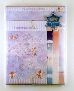 San-X Sentimental Circus Letter Set | Starlight Spica Series