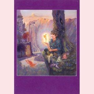 Postcard Fantasy Judy Mastrangelo | Foreverland