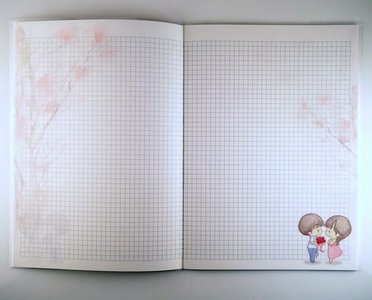 Amy and Tim Notebook