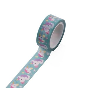 Washi Masking Tape | Cute Unicorn