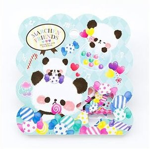 Sticker Flakes Sack | Marchen Friends